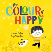 Image for The colour of happy