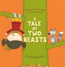 Image for A Tale of Two Beasts