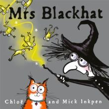 Image for Mrs Blackhat