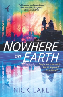Image for Nowhere on Earth