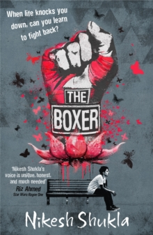 The boxer - Shukla, Nikesh