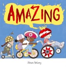 Amazing - Antony, Steve