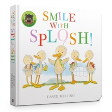 Image for Smile with Splosh!