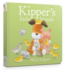 Image for Kipper's little friends