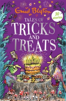 Image for Tales of tricks and treats