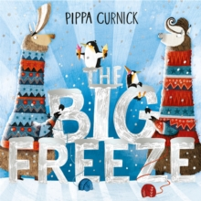 Image for The big freeze