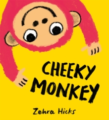 Image for Cheeky Monkey