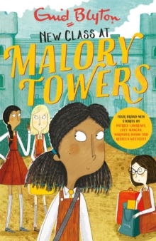 Image for New class at Malory Towers