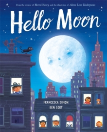 Image for Hello Moon