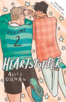 HeartstopperVolume two - Oseman, Alice