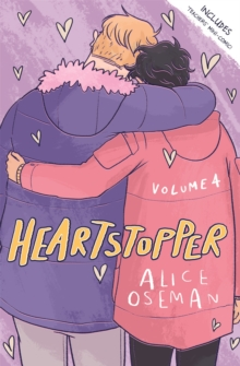HeartstopperVolume four - Oseman, Alice