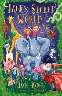 Image for Jack's secret world