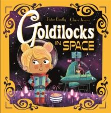 Image for Goldilocks in space