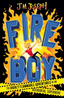 Image for Fire boy