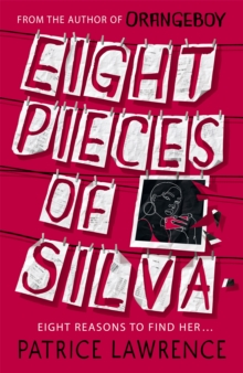 Image for Eight pieces of Silva