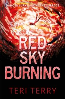 Red sky burning - Terry, Teri