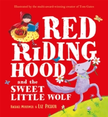 Image for Red Riding Hood and the sweet little wolf