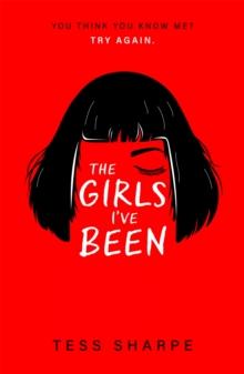 The girls I've been - Sharpe, Tess