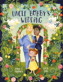 Uncle Bobby's wedding - Brannen, Sarah