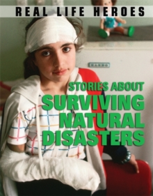 Image for Stories about surviving natural disasters