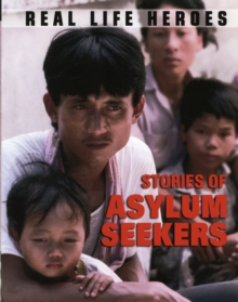 Image for Stories of asylum seekers