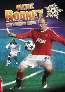 Image for Striker  : Rooney and Defoe