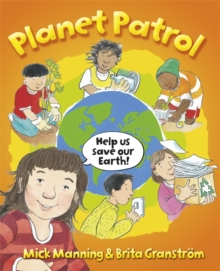 Image for Planet patrol