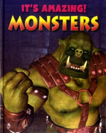 Image for Monsters