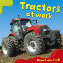Image for Tractors at work
