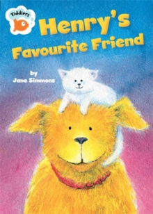 Image for Henry's favourite friend