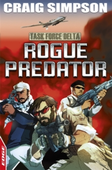 Image for Rogue predator
