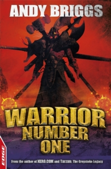Image for Warrior number one