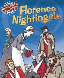 Florence Nightingale - Fischel, Emma