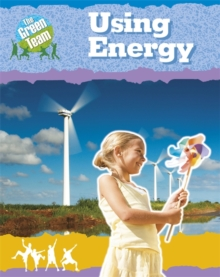 Image for Using energy