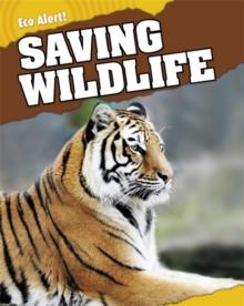 Image for Saving wildlife