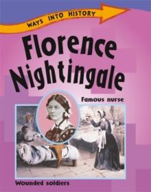 Florence Nightingale - Hewitt, Sally