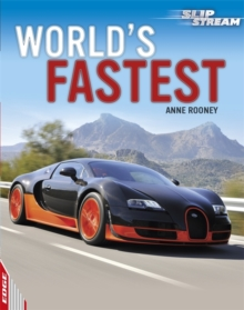 Image for World's fastest