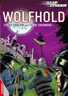 Image for Wolfhold