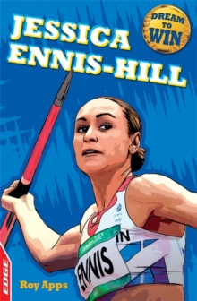 Image for Jessica Ennis