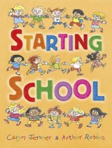 Image for Starting school