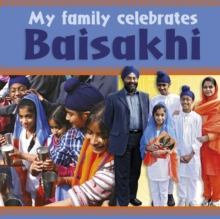 Image for My family celebrates Baisakhi