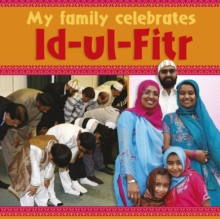 Image for My family celebrates Id-ul-Fitr