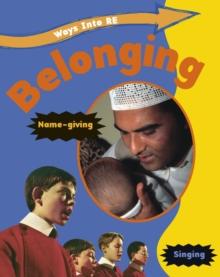 Image for Belonging