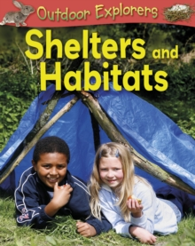 Image for Shelters and habitats