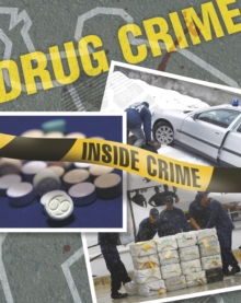 Image for Drug crime