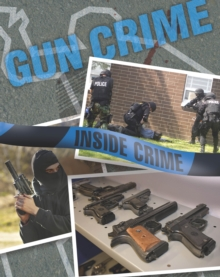 Image for Gun crime