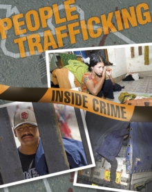 Image for People trafficking