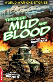 Image for Through mud and blood