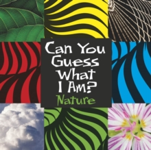 Image for Can you guess what I am?.: (Nature)
