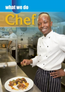 Image for Chef